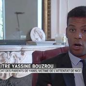 Attentat de Nice: une famille de victime veut une enquête sur la sécurité