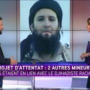 Wassim Nasr: Aujourd'hui, Al-Qaïda a menacé la France