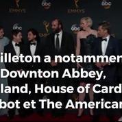 Game of Thrones : la série la plus récompensée de l'histoire des Emmy Awards