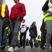 Calais : La mobilisation pour le démantèlement de la jungle prend de l'ampleur