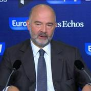 Pierre Moscovici propose une liste noire européenne des paradis fiscaux