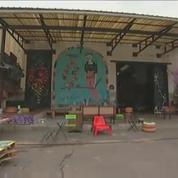Le street-art à l'honneur à Malakoff