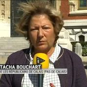 Pour Natacha Bouchart, le mur de Calais n'a pas lieu d'être