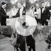 Tom Hanks s'est incrusté sur les photos de mariage d'un couple