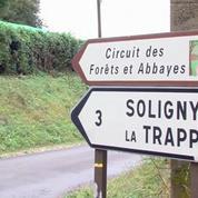 Journées du patrimoine : L'Abbaye de Notre-Dame de la Trappe restera fermée
