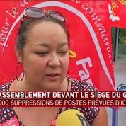 Grève à SFR contre la suppression programmée de 5.000 postes