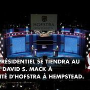 Ce que vous devez savoir sur le débat présidentiel américain