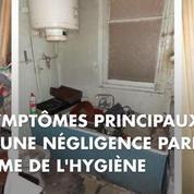 C'est quoi, le syndrome de Diogène ?