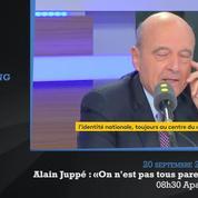 Les réactions au discours de Nicolas Sarkozy à Franconville