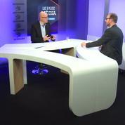 Ara Aprikian : «c'est un pari réussit pour Yann Barthès et pour TMC»