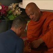 La Dalaï lama fait sa première visite en France depuis cinq ans