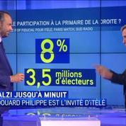 L'invité politique d'Olivier Galzi du 06/09/2016