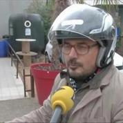 Les motards obligés de porter des gants à partir du 20 novembre