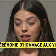 Yasmine Bouzergan-Marzouk :l'histoire de ma famille, c'est l'histoire de 86 familles meurtries