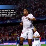 FC Séville-Lyon : le débrief de la rencontre