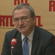 Primaires à droite : Hervé Mariton ne portera aucun recours pour sa candidature
