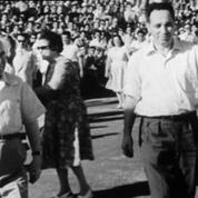 Shimon Peres, un éternel amoureux de la France