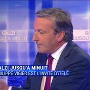 L'invité politique d'Olivier Galzi du 28/09/2016