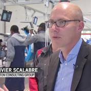 À l'usine du futur, des innovations qui ont pour ambition la relocalisation d'industries en France