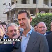 Syrie : une trêve teintée de pessimisme
