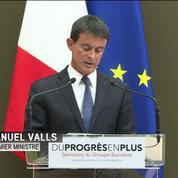 Bruno Le Roux :Si le président est candidat, je veux être au c?ur de la campagne