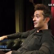 Théâtre : interview avec Olivier Giraud, humoriste