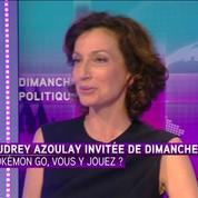Audrey Azoulay confirme une augmentation du budget de la culture pour 2017