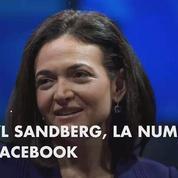 La numéro 2 de Facebook, pressentie pour être la secrétaire d'Etat au trésor de Clinton