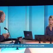 Jean-François Copé veut fixer «10 règles concernant l'organisation du culte musulman»