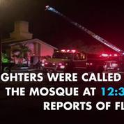 Arsonist sets fire to Pulse nightclub shooter's mosque