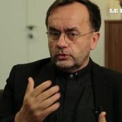 Père Desbois: «Le massacre des Yazidis est un génocide sans coupables»