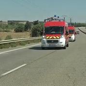 Incendies : les Bouches-du-Rhône en danger exceptionnel