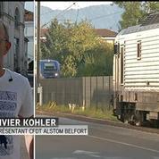 Alstom : Les salariés ont été trahis par leur direction