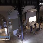 L'Elysée-Montmartre : salle mythique