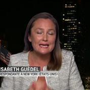 Etats-Unis : le déroulé de la cérémonie de commémoration des 15 ans 11 septembre