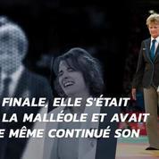 Paralympiques : Sandrine Martinet, de l'or au goût de revanche