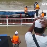Un naufrage fait plusieurs morts en Thaïlande