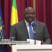 Gabon : Ali Bongo contre-attaque