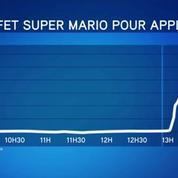 Mario Bros, le légendaire plombier moustachu, débarque sur iOS