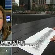 Etats-Unis : le Congrès autorise les proches des victimes du 11 Septembre à poursuivre l'Arabie saoudite