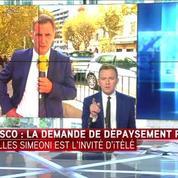 Rixe de Sisco : Gilles Simeoni appelle à l'apaisement avant l'ouverture du procès