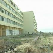 Gironde : les communes du nord Médoc luttent contre l'érosion du littoral