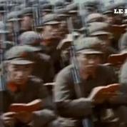 L'histoire du petit livre rouge de Mao