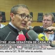 Sisco: des auteurs de la rixe condamnés à des peines de prison ferme