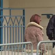 Panique après l'effondrement d'un balcon à Angers