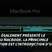 Les 5 grosses annonces de la dernière Keynote d'Apple