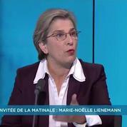 Marie-Noëlle Liennemann préconise une 6e semaine de congés payés