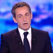 Nicolas Sarkozy se défend d'avoir trahi le résultat du référendum sur le traité européen