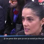 La réaction des stars de la Fashion Week après l'agression de Kim Kardashian