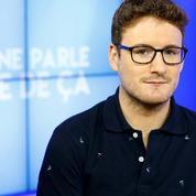 Paul Taylor, l'humoriste anglais qui ridiculise les Français